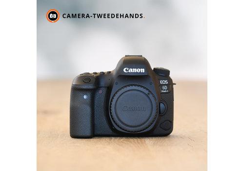 Canon 6D Mark II -- 5975 kliks