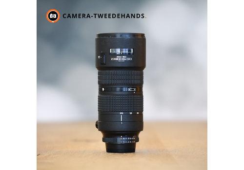 Nikon AF 80-200mm 2.8 D ED
