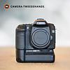 Canon Canon 40D incl. BG-E2N grip -- 13505 kliks