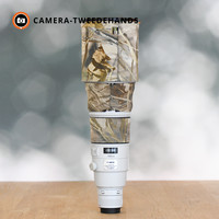 Canon EF 500mm f/4.0L IS II USM Occasion