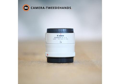 Canon 2.0x II