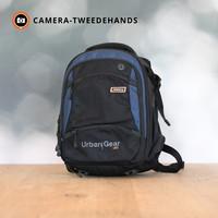 Naneu Pro Urban Gear U60n blue - Cameratas