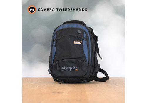 Naneu Pro Urban Gear U60n blue