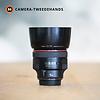 Canon Canon 85mm 1.2 L EF USM II -- Incl BTW