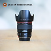 Canon Canon 35mm 1.4 L EF USM -- Incl BTW