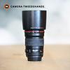 Canon Canon 135mm 2.0 L EF USM -- Incl BTW