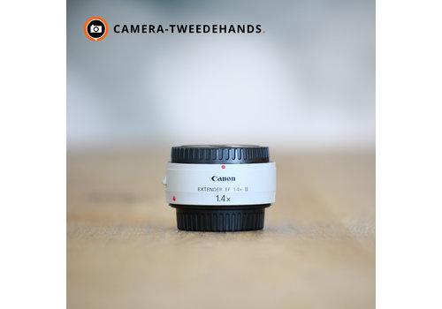 Canon 1.4x III Extender -- Incl BTW