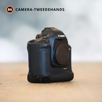 Canon 1Ds Mark III -- Incl BTW