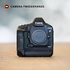 Canon Canon 1Dx Mark II -- 315.052  kliks -- Incl BTW
