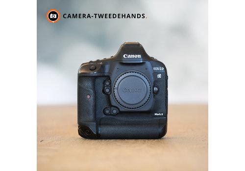 Canon 1Dx Mark II -- 315.052 -- Incl BTW