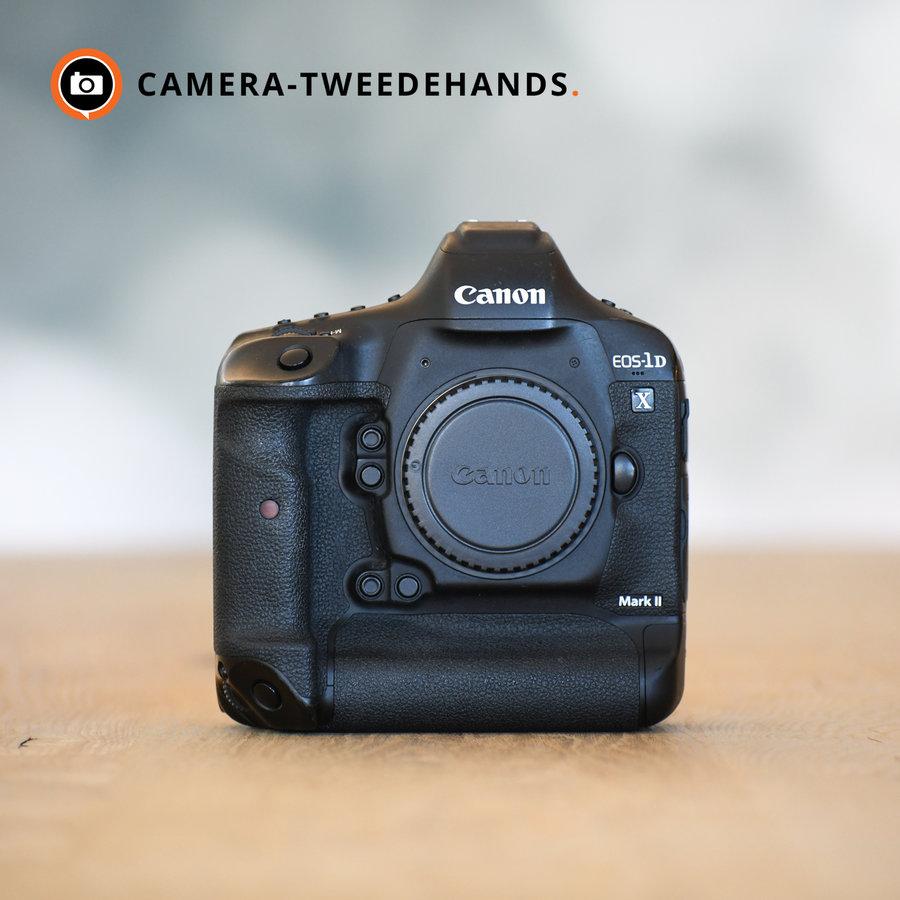 Canon 1Dx Mark II -- 315.052  kliks -- Incl BTW