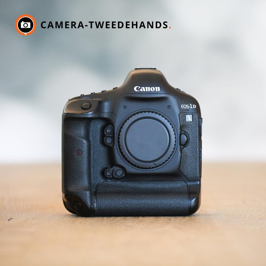 Canon 1Dx -- 283.324 kliks