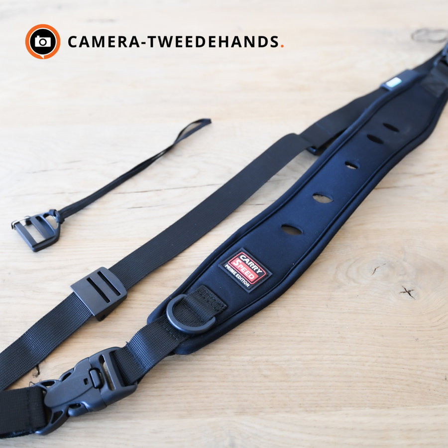 Carryspeed Prime Edition strap Draagriem