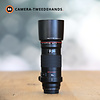 Canon Canon 180mm 3.5 L EF USM - telemacro-objectief