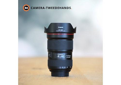Canon 16-35mm 2.8 L EF USM III - gereserveerd voor Frans