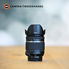 Tamron Gereserveerd -- Tamron 18-270mm 3.5-6.3 Di II VC PZD -- Nikon