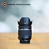 Tamron Tamron 18-270mm 3.5-6.3 Di II VC PZD -- Nikon