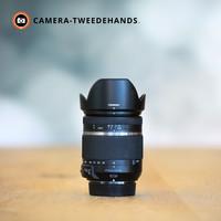 Gereserveerd -- Tamron 18-270mm 3.5-6.3 Di II VC PZD -- Nikon