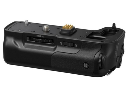 DMW-BGGH3 (GH3/GH4) batterij grip