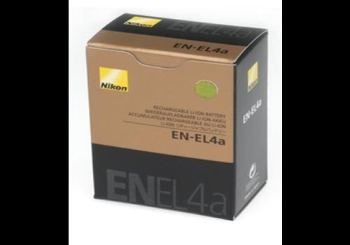 Nikon En-EL4a