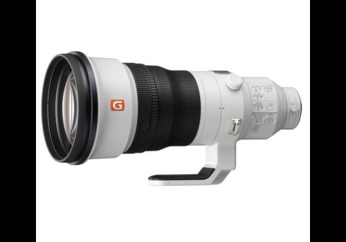 Sony FE 400mm 2.8 GM OSS -- 3 jaar garantie