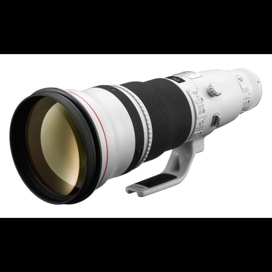Canon 600mm 4.0 L EF IS USM II -- Nieuw in doos