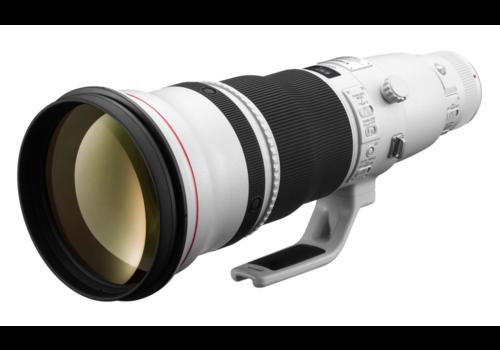 Canon 600mm 4.0 L EF IS USM II -- Nieuw