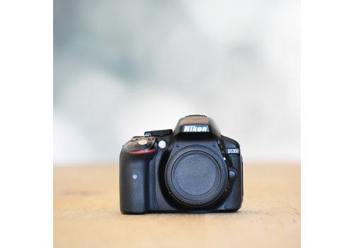 Nikon D5300 - 10610