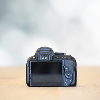 Nikon D5300 - 10610 kliks