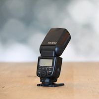 Canon 580EX II - Canon flitser