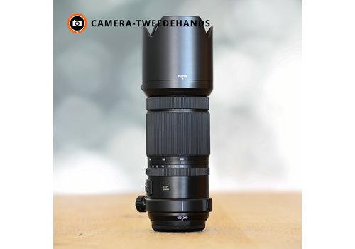 Gereserveerd -- Fujifilm GF 100-200mm 5.6 R LM OIS WR