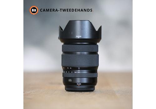 Fujifilm GF 32-64mm 4.0 R LM WR F4
