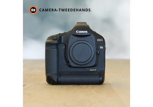 Canon 1Ds mark III