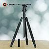 Sirui Sirui UltraLight T-004KX statief incl. C10X Black