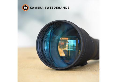 Sigma 300-800mm 5.6 EX DG HSM (Nikon)