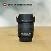 Nikon Nikon 18-70mm 3.5-4.5 G ED-IF AF-S DX