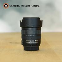 Nikon 18-70mm 3.5-4.5 G ED-IF AF-S DX
