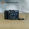 Canon Canon PowerShot G3 X compact camera