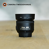 Nikon Nikon 35mm 1.8 G AF-S DX