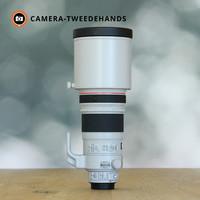 Canon 300mm 2.8 L EF IS USM II (Nieuwstaat)
