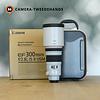 Canon Canon 300mm 2.8 L EF IS USM II (Nieuwstaat)