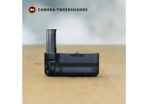 Sony VG-C3EM Vertical Battery Grip (Demo) -- Incl BTW