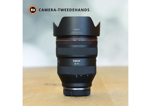Canon RF 28-70mm L USM -- 4 jaar garantie