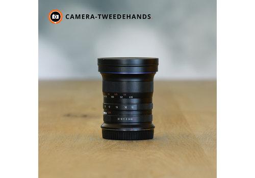 Laowa Venus 10-18mm 4.5 -5.6 Zoom (Nikon)
