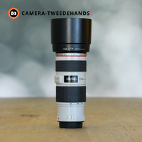Canon 70-200mm 4.0 L EF IS USM