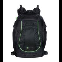 Ikigai Rival Backpack Medium Black - cameratas