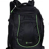 Ikigai Ikigai Rival Backpack Medium Black - cameratas