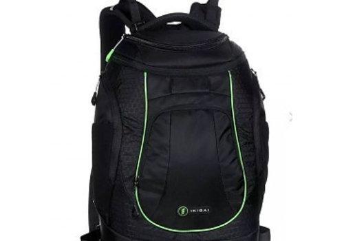Ikigai Rival Backpack - Medium Black
