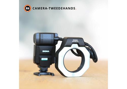 Sigma EM-140 DG Macroflitser (Nikon)