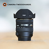 Sigma Sigma 10-20mm 3.5 EX D HSM (Canon)